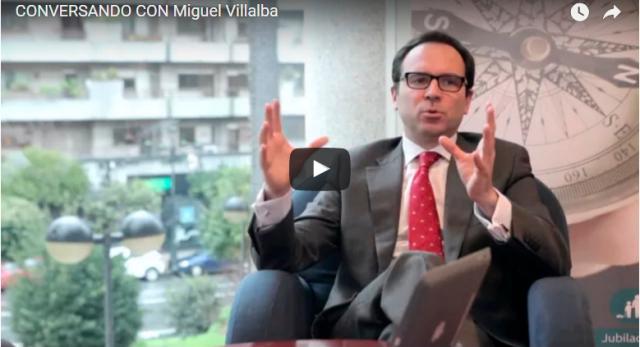 MIguel Villalba